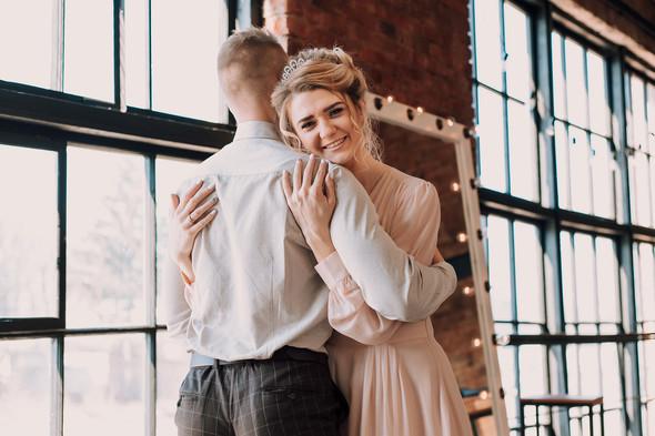 Wedding Tanya&Daniel - фото №49