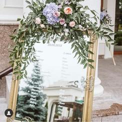 La Peonia floristic - декоратор, флорист в Киеве - фото 3