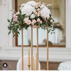 La Peonia floristic - декоратор, флорист в Киеве - фото 2
