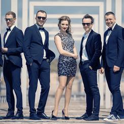 Leo City Band - музыканты, dj в Львове - фото 1