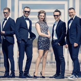 Leo City Band - музыканты, dj в Львове - портфолио 1