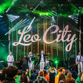 Leo City Band - музыканты, dj в Львове - портфолио 3