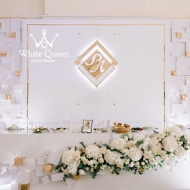 WHITE QUEEN Event Agency