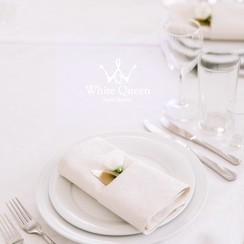 WHITE QUEEN Event Agency - свадебное агентство в Одессе - фото 2