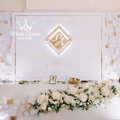 WHITE QUEEN Event Agency - свадебное агентство в Одессе - фото 3