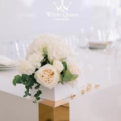 WHITE QUEEN Event Agency - свадебное агентство в Одессе - фото 1