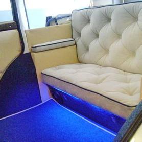 060 Al Capone ретро кабриолет - авто на свадьбу в Киеве - портфолио 6