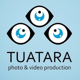 Tuatara photo & video production