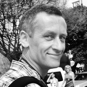 Сергей Бенедыщук