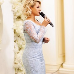 Катя Красникова - выездная церемония в Киеве - фото 3