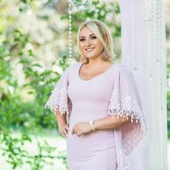 Катя Красникова - выездная церемония в Киеве - фото 1