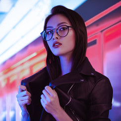 Марина Петрова - стилист, визажист в Днепре - фото 1