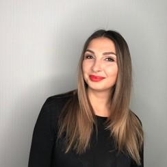 Марина Петрова - стилист, визажист в Днепре - фото 4