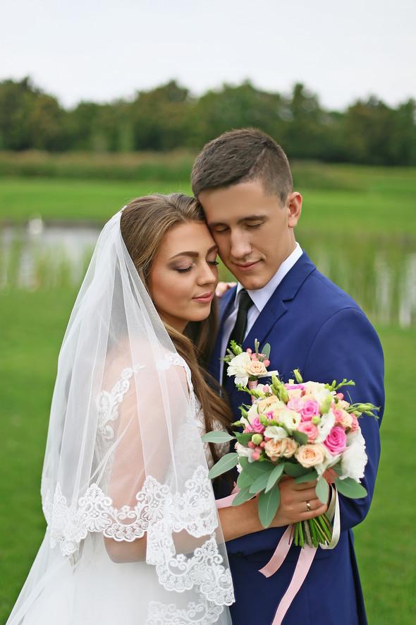 Денис и Катя - фото №7