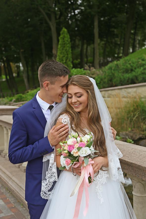 Денис и Катя - фото №1