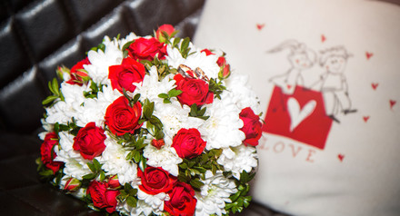 При заказе свадьбы до 16 мая получи скидку 10 %!!!