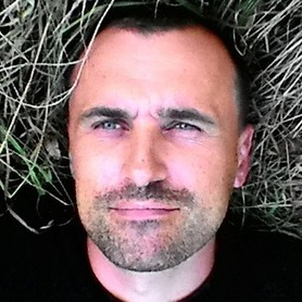 Видеограф Богдан Цендровский