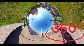Профессиональная видеосъемка сферического (360) видео - фото 2