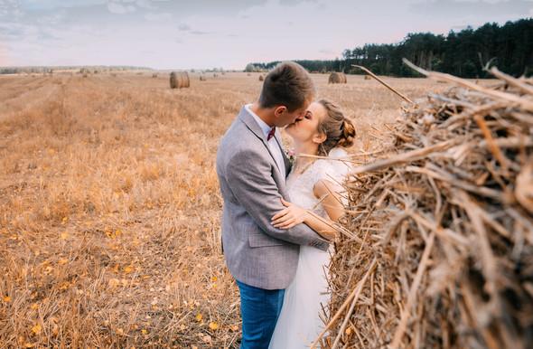 Евгений и Анна - фото №35