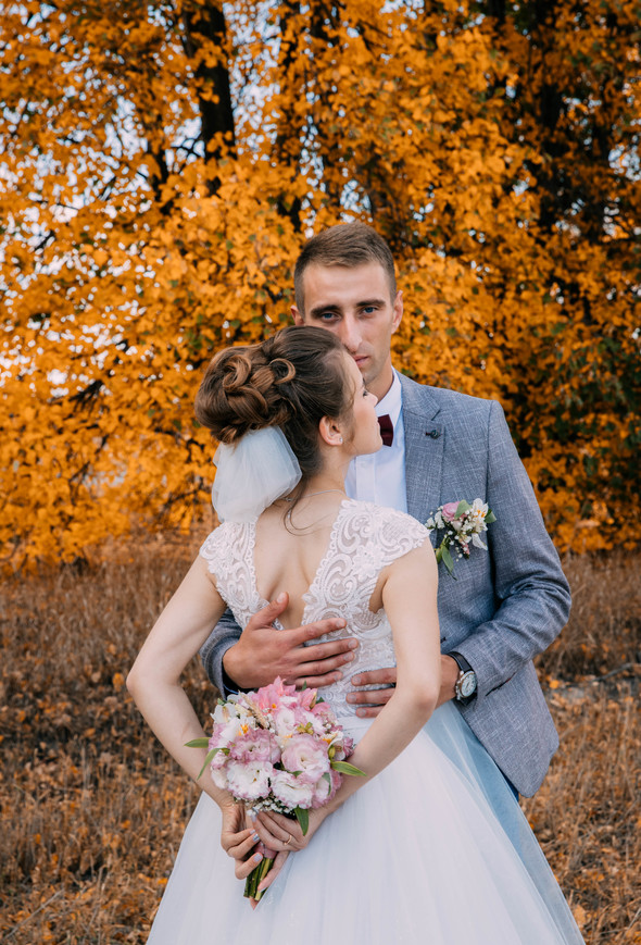 Евгений и Анна - фото №36