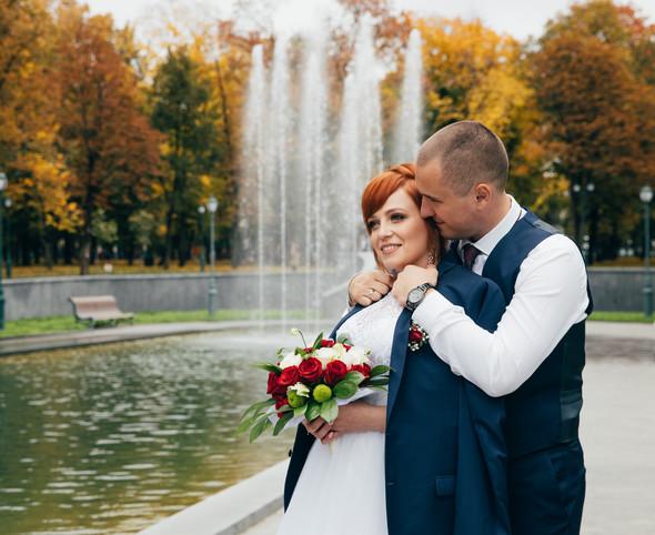 Натали и Богдан - фото №30
