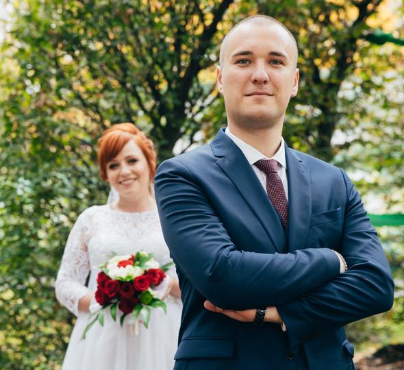 Натали и Богдан - фото №38