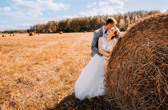 Евгений и Анна - фото №33