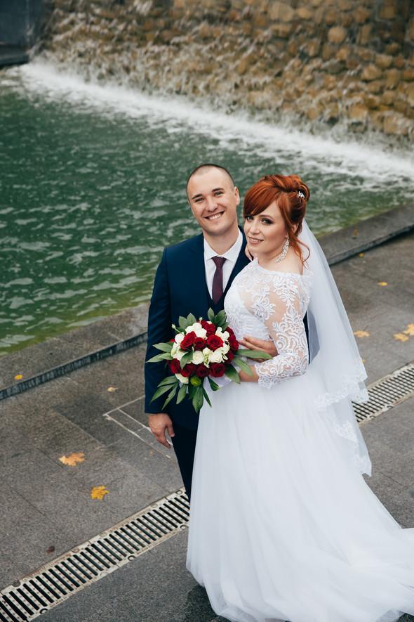 Натали и Богдан - фото №34