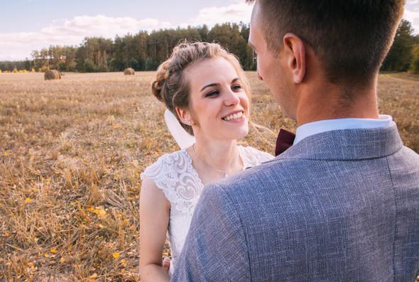 Евгений и Анна - фото №12