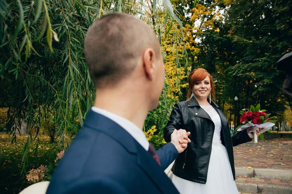 Натали и Богдан - фото №45