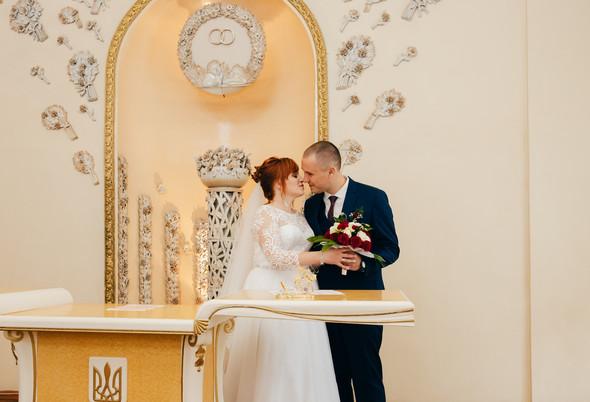 Натали и Богдан - фото №24