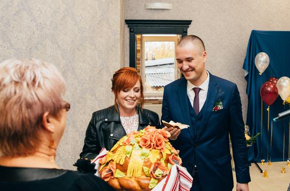 Натали и Богдан - фото №55