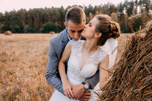 Евгений и Анна - фото №34