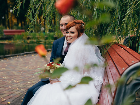 Натали и Богдан - фото №48