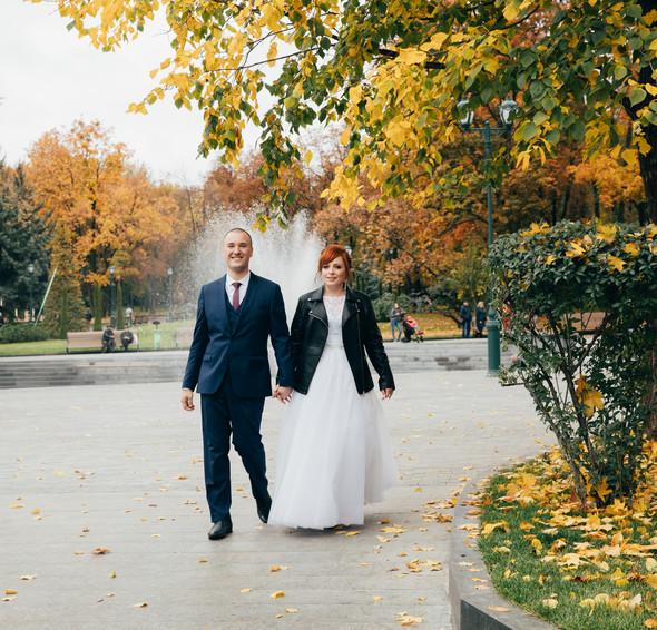 Натали и Богдан - фото №28
