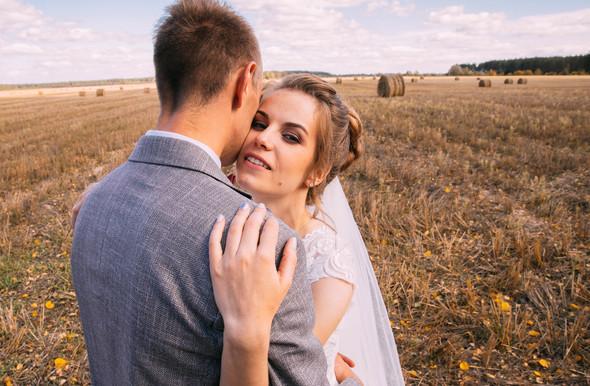 Евгений и Анна - фото №11