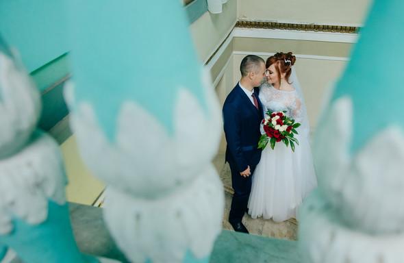Натали и Богдан - фото №21