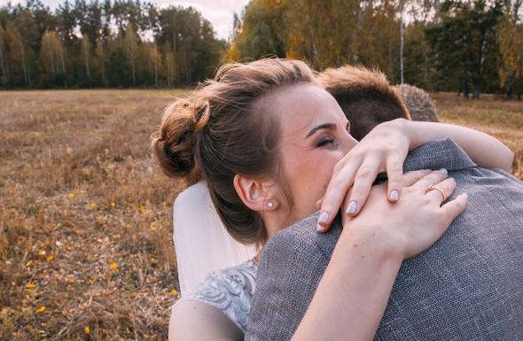 Евгений и Анна - фото №13
