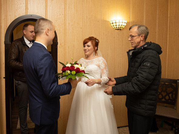 Натали и Богдан - фото №10