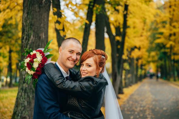 Натали и Богдан - фото №51