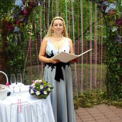 Студия праздников Наташи Кедес - свадебное агентство в Киеве - фото 2
