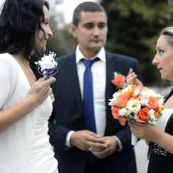 Студия праздников Наташи Кедес - свадебное агентство в Киеве - фото 3