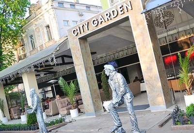 Печескаго (City Garden) - фото 3