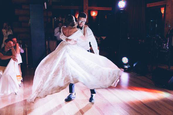 Свадьба Дмитрия и Лолиты - фото №51