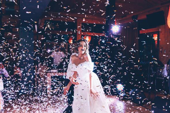 Свадьба Дмитрия и Лолиты - фото №53