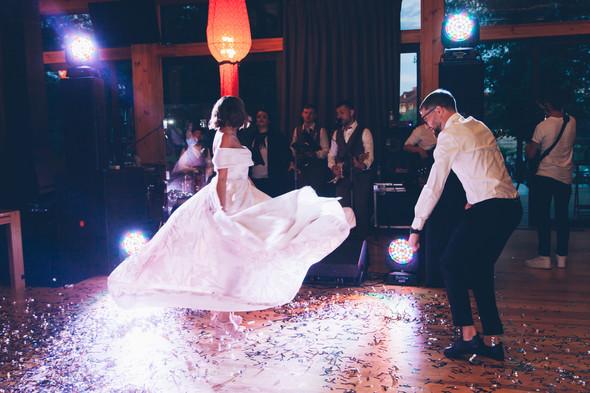 Свадьба Дмитрия и Лолиты - фото №55