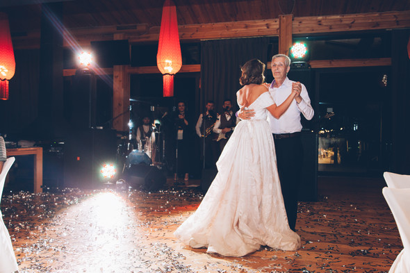 Свадьба Дмитрия и Лолиты - фото №61