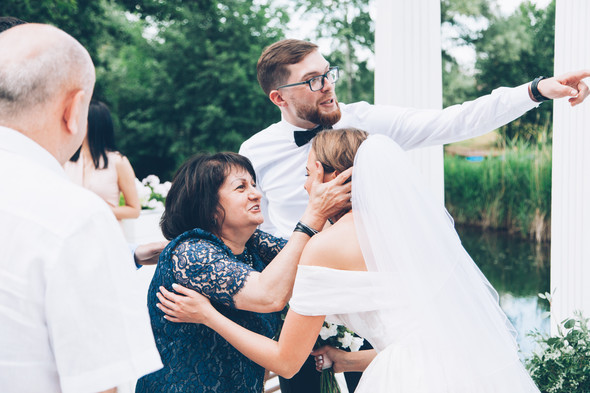 Свадьба Дмитрия и Лолиты - фото №47