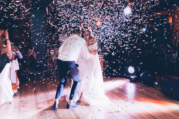 Свадьба Дмитрия и Лолиты - фото №52
