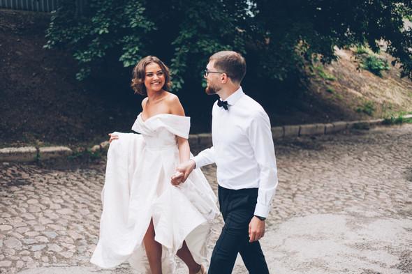 Свадьба Дмитрия и Лолиты - фото №18